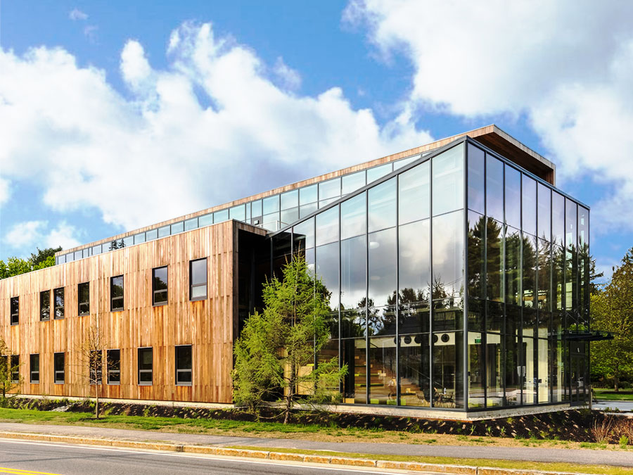 Roux Center for the Environment | SMartci Systems