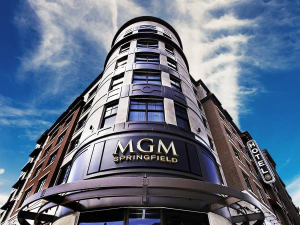mgm building project